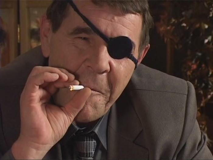 Как изменился Алексей Булдаков за 33 года своей кинокарьеры (28 фото)