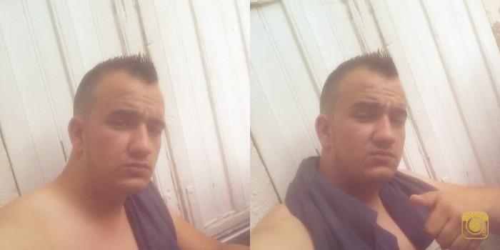 Преступники сами раскрыли себя, фотографируясь на украденный телефон (13 фото)