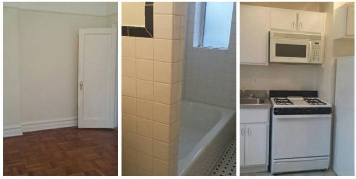 Какие апартаменты можно арендовать за 1500 долларов в месяц (16 фото)