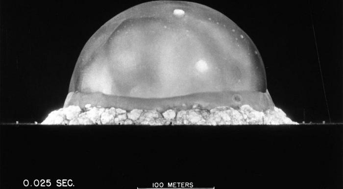 70 лет ядерной эпохи (20 фото)