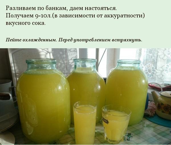 Рецепт апельсинового десерта (15 фото)