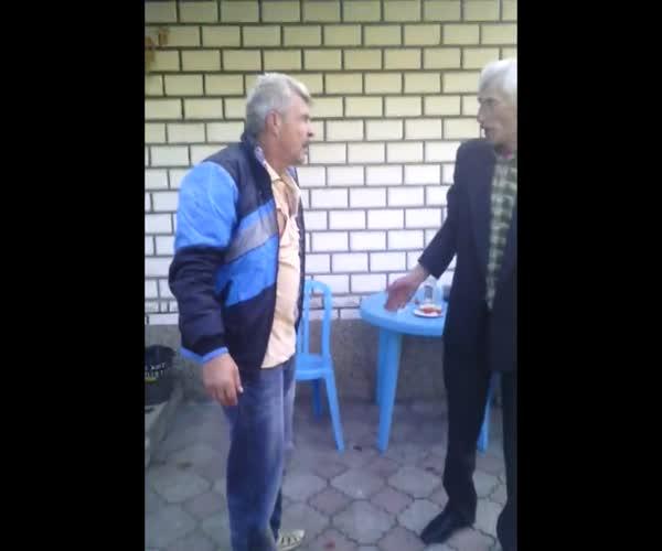 Конфликт на Западной Украине