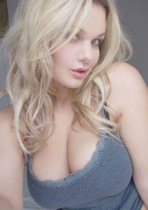 Интересные факты о женской груди (6 фото + текст)