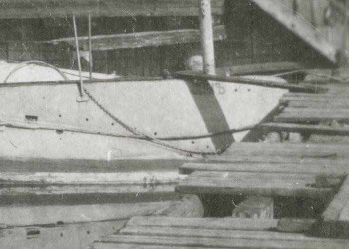 Шведские дайверы обнаружили затонувшую русскую подводную лодку «Сом» (6 фото + видео)