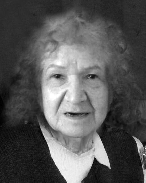 Пенсионерка из Санкт-Петербурга оказалась серийным убийцей (4 фото + видео)