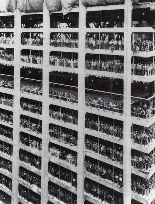 Подборка редких фотографий со всего мира. Часть 21 (30 фото)