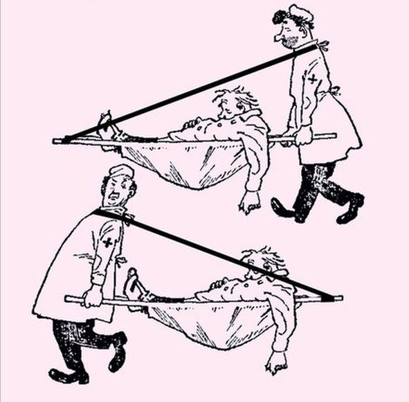 Курьезные случаи из врачебной практики. Часть 32 (42 скриншота)
