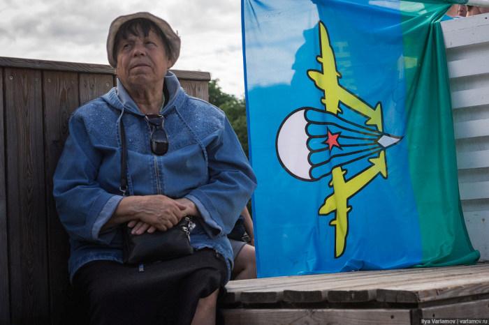 Как отметили День Воздушно-десантных войск в этом году (50 фото)