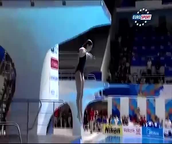 Плохой прыжок