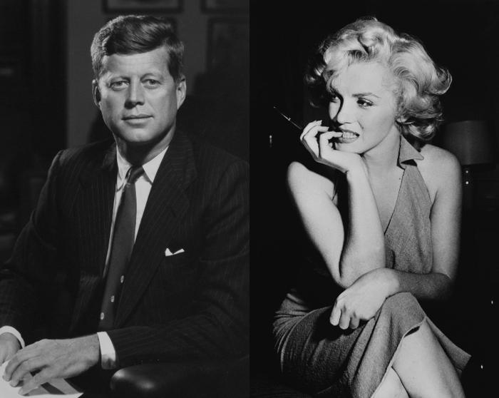 5 самых известных скандальных романов глав государств (5 фото)