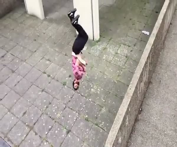 Немыслимый прыжок