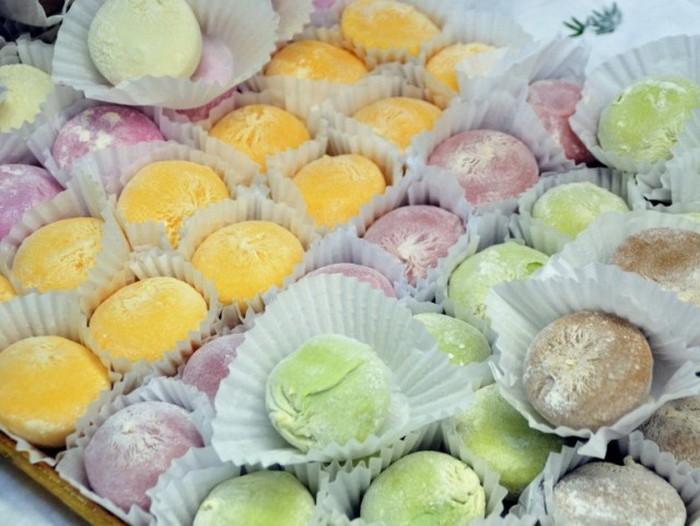 Лучшие десерты мира (25 фото)