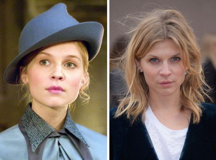 Актеры второго плана из «Гарри Поттера» тогда и сейчас (11 фото)