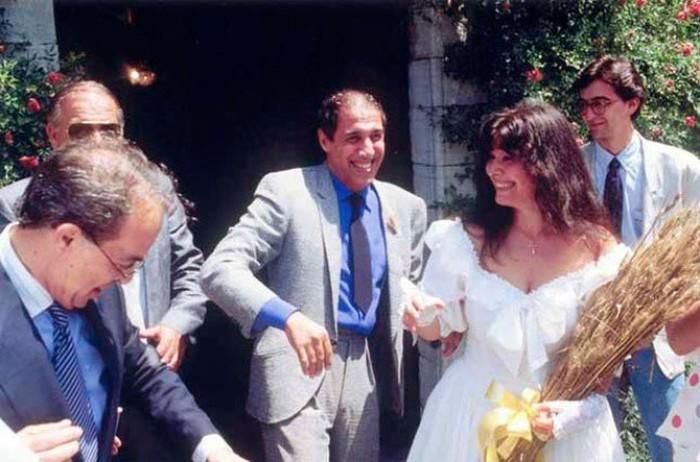 История любви Адриано Челентано и Клаудии Мори (11 фото)