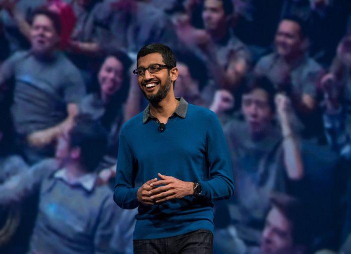 Новая компания Alphabet, основанная Ларри Пейджем и Сергеем Брином, «поглотит» Google (4 фото)
