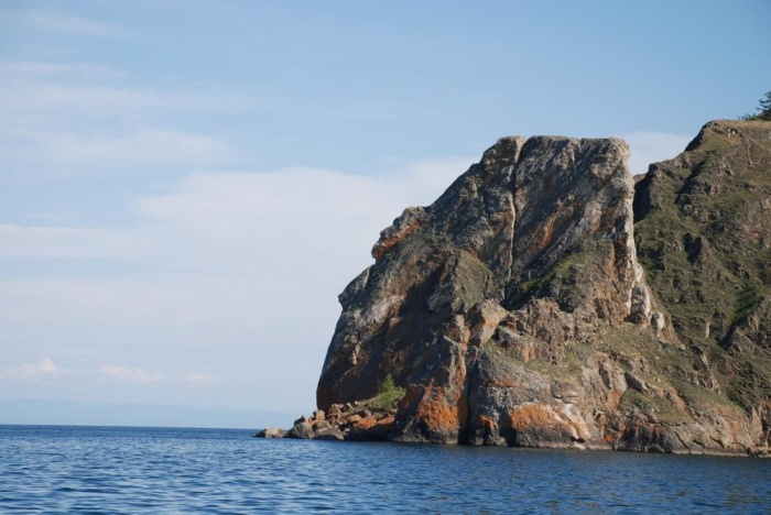 Тайны озера Байкал (7 фото)