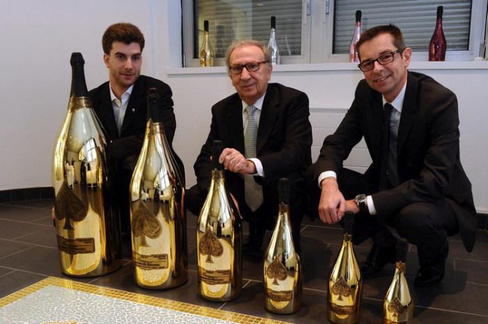 Самые дорогие алкогольные напитки в мире (10 фото)