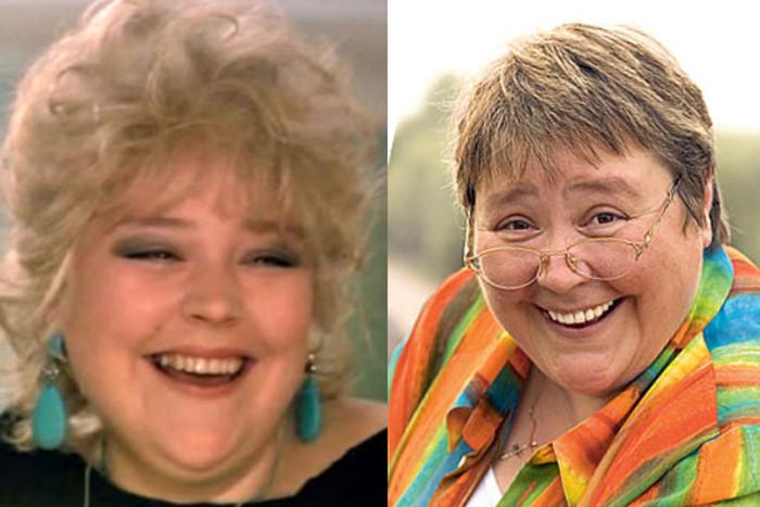 Актеры из фильма «Интердевочка» тогда и сейчас (12 фото)