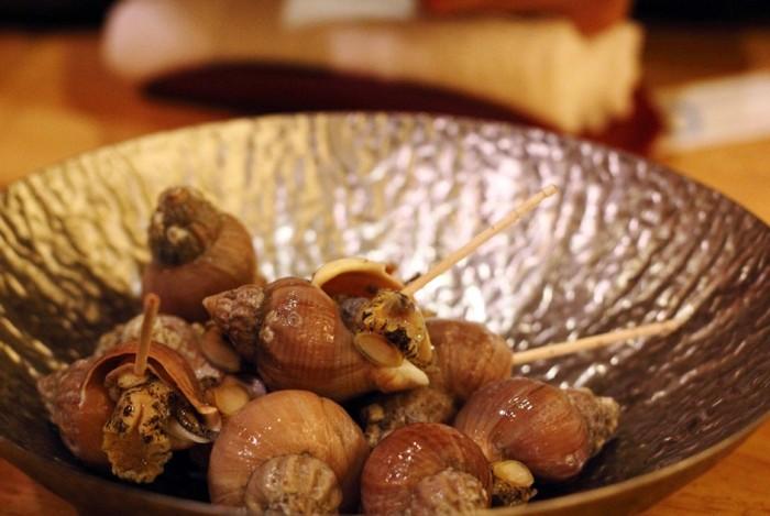 Забытые деликатесы вновь возвращаются в меню ресторанов и на прилавки магазинов (17 фото)