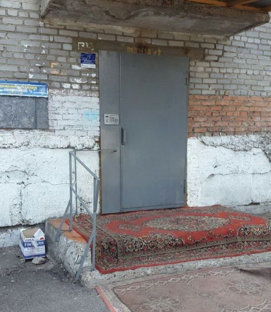 Фото, которые возможно было сделать только в России. Часть 11 (40 фото)