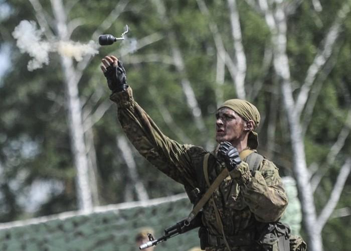 Лучшие фото с Международных армейских игр (42 фото)