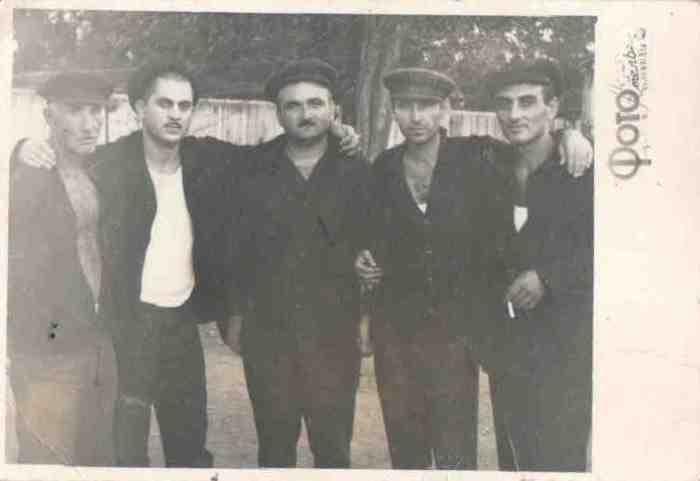 Преступный мир СССР (7 фото)