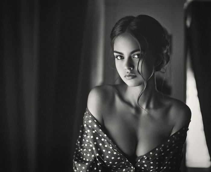Владислава Евтушенко – представительница России на конкурсе «Мисс Мира-2015» (12 фото)