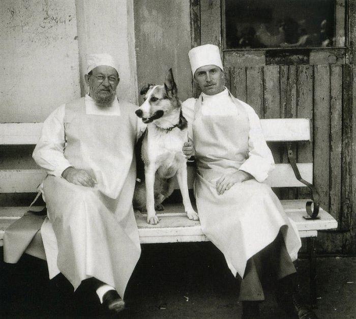 Подборка редких фотографий со всего мира. Часть 24 (40 фото)