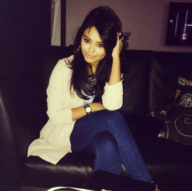 Актриса Афшан Азад, сыгравшая Падму Патил в «Гарри Поттере» (21 фото)