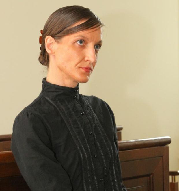В Словении девушка превратила съемную квартиру в голубятню (8 фото)