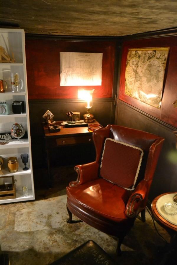 Отличная комната, чтобы побыть наедине с самим собой (14 фото)