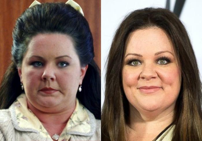 Актеры фильма «Ангелы Чарли» тогда и сейчас (15 фото)
