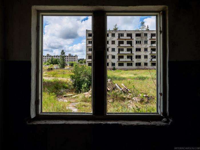 Как в Латвии нашли мирное применение советским радиолокаторам (20 фото)