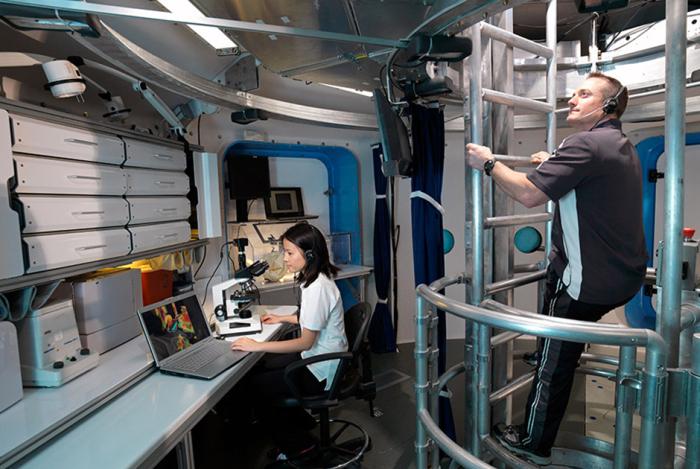 Передовые технологии NASA, которые позволят человеку освоить Марс (10 фото)