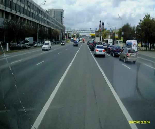 Продолжение истории со скорой и водителем на BMW X5