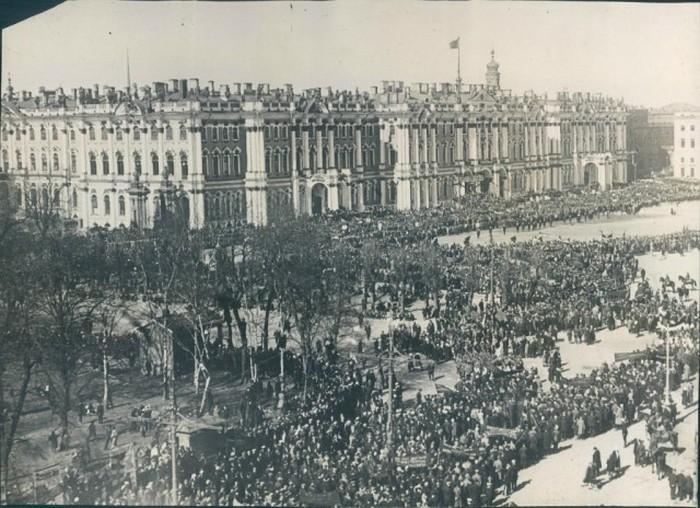 Редкие архивные кадры СССР (28 фото)