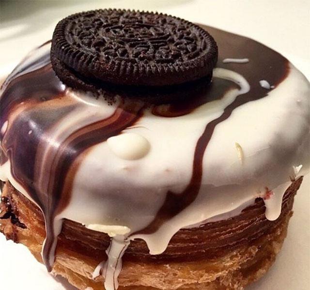 Фотографии, после которых вам непременно захочется чего-нибудь сладкого (20 фото)