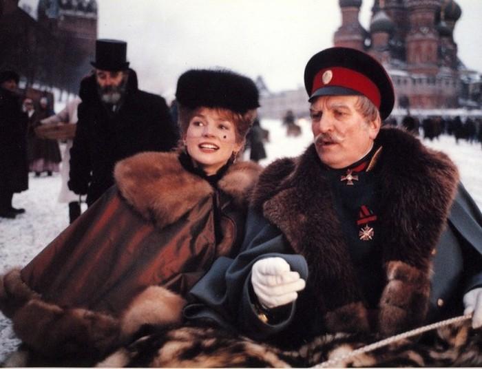 Самые дорогие российские фильмы и их кассовые сборы (10 фото)