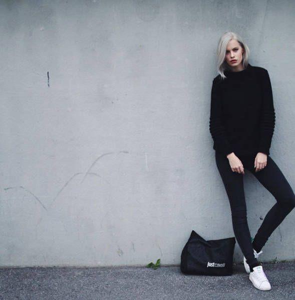 Юная шведская модель рассказала о проблеме, которая мешает ее карьере (9 фото + видео)