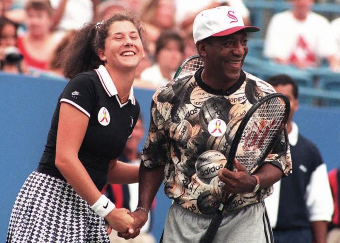 Фото, которые вернут нас в август 1995 года (12 фото)