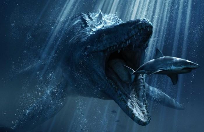 Новые любопытные факты о динозаврах (5 фото)