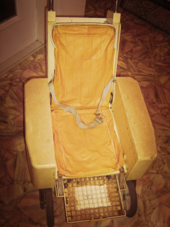 Угадайте, что это за чемоданчик? (4 фото)