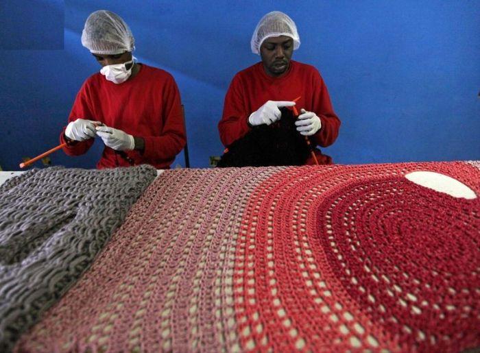 Какие товары производят в местах лишения свободы (15 фото)