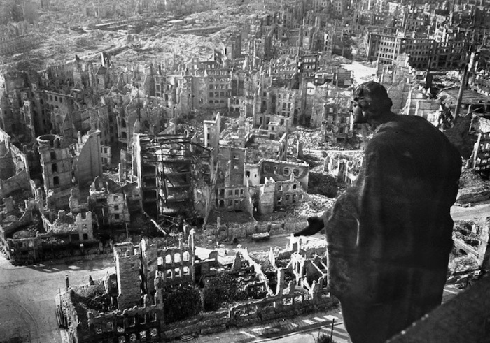 Фото Великой Отечественной войны, запрещенные в СССР (24 фото)