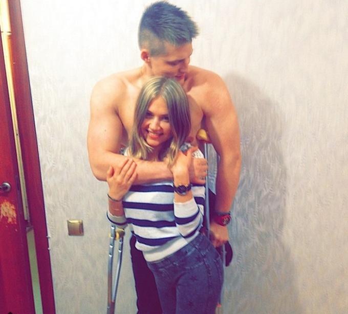 Сильный человек Сергей Кутовой (18 фото)