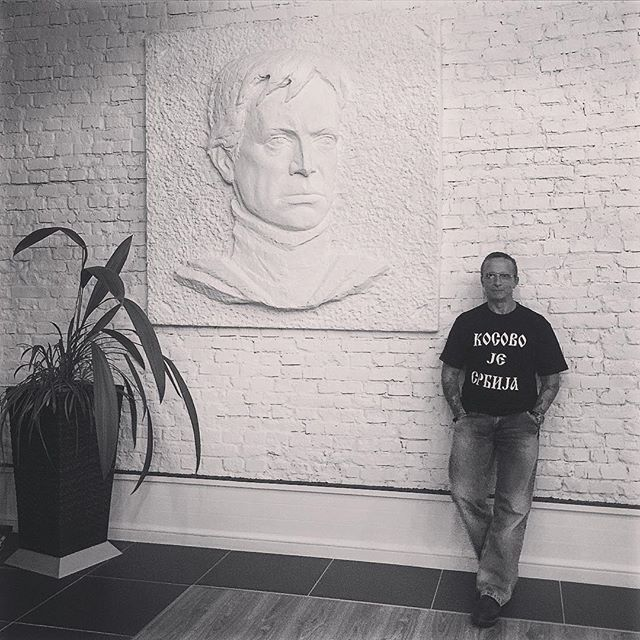 Интересные факты из биографии Ивана Охлобыстина (8 фото)