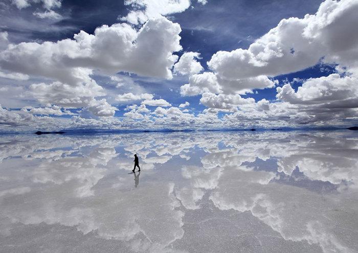 Невероятные фото, сделанные без помощи фотошопа (26 фото)