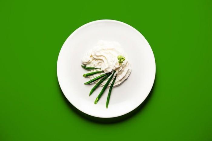 Безумные блюда беременных женщин в фотопроекте Eating For Two (14 фото)