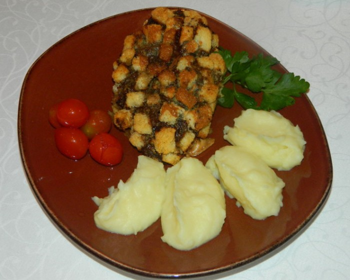 Самые вкусные национальные блюда российских регионов (16 фото)