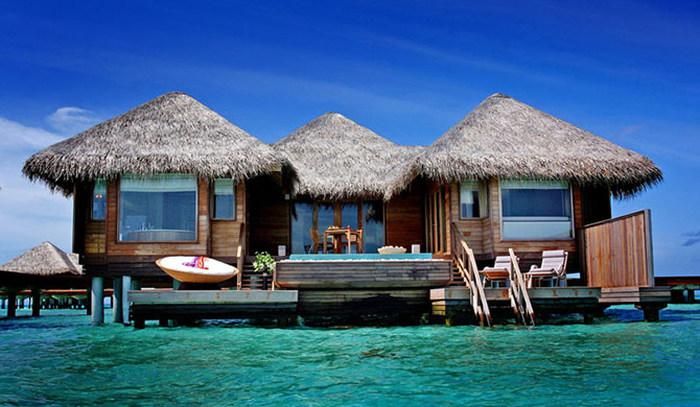 Мусорные курорты. Или о чём умалчивают туристические компании предлагая отдых в райских уголках мира